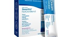 Harvest One provides an update on Dream Water® on the occasion of World Sleep Day 2019