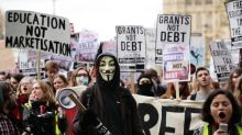 Global debt is spiralling out of control