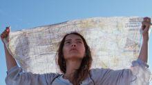 """""""Lillian"""" d'Andreas Horvath, le road movie d'une Russe partie de New York pour rentrer chez elle à pied"""