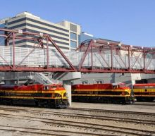 Another Canadian company looks to buy Kansas City Southern, this time for $34 billion