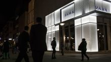 Zara Owner Inditex Said to Seek $472 Million for 16 Stores