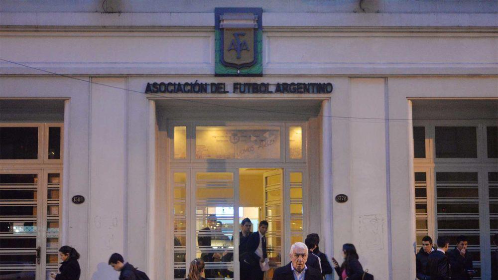 El polémico artículo 225 fue derogado por la AFA