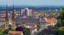 Une ville allemande offre un million d'euros à celui qui prouve qu'elle n'existe pas