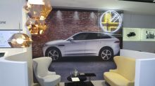 Hertz Launches The British Collection In The UK, Offering New Themed Premium Experience