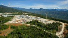 Pacific Islanders Want a Bigger Slice of Exxon's Gas Profits