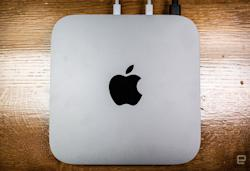 This week's best deals: $100 off the Mac Mini M1 and more