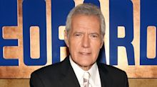 Alex Trebek reveals he's undergoing another round of chemotherapy: 'I'm still here'