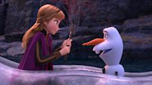 'Frozen 2' coming to Disney+ and Sky Cinema earlier than planned