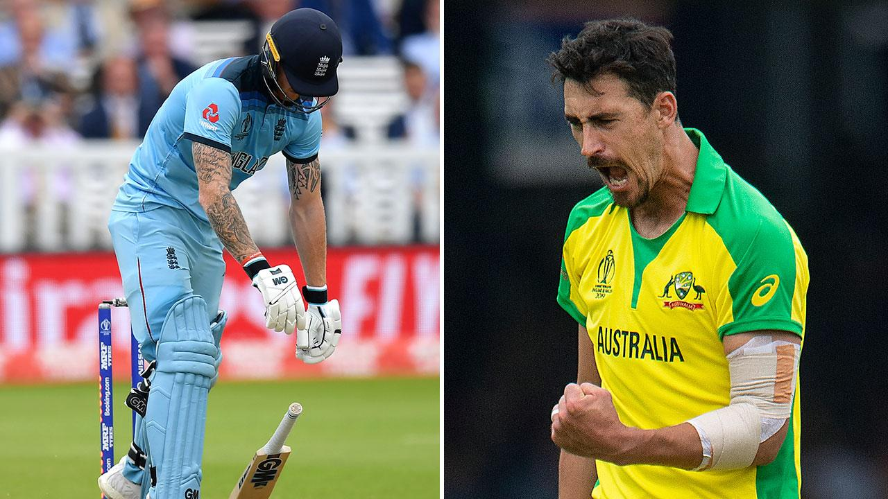 'Hangover': Why England aren't scared of Mitchell Starc now