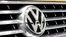 Volkswagen's Core Auto Sale Reaches Record High in 2017