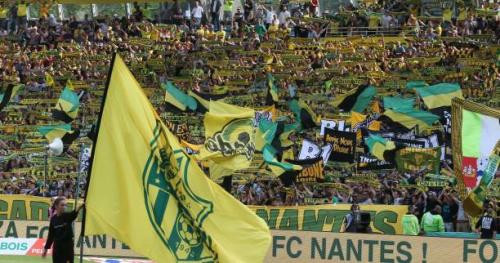 Foot - L1 - Nantes - Le FC Nantes aura son nouveau stade, le Yellowpark, en 2022