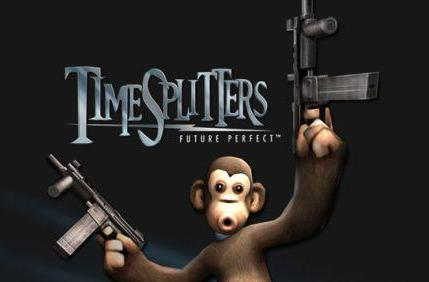 Crytek UK still shopping around new TimeSplitters title