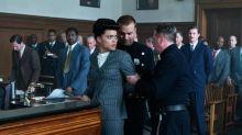 Lee Daniels, 'Billie Holiday' cast on government's racist harassment of legendary singer