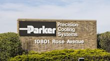 Parker-Hannifin CEO highlights progress with Cary's LORD Corp. following acquisition