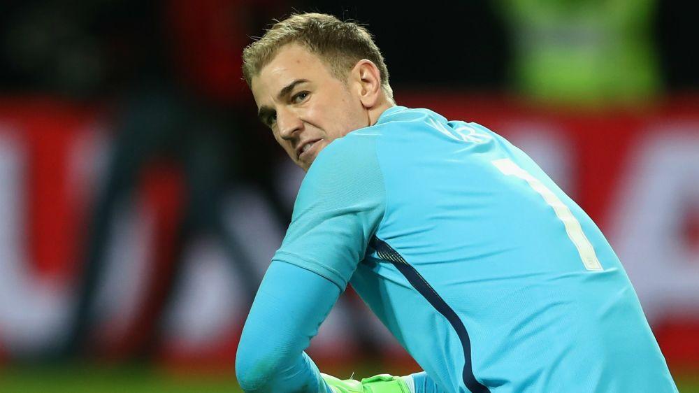 Atención, Real Madrid: Hart, posible reemplazo de De Gea en el United