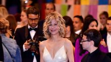 Dressing Meg Ryan, 55, Was a 'Nice Change' for Christian Siriano