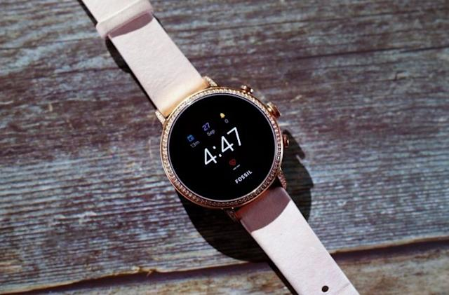 Google's next Wear OS update will bring more speed and a weather app