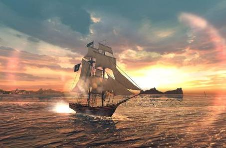 Assassin's Creed: Pirates sets sail on mobile this fall
