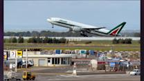 Italy's PM Says Alitalia Should Enter Alliance Quickly: Report