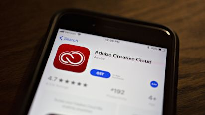 Adobe gives rosy 2019 revenue forecast