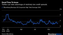 Junk Bonds Are a Haven in a Twitter Storm