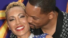 Jada Pinkett Smith on her 'unconventional' marriage with Will Smith