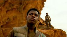 Star Wars Holiday Special confirms Rise of Skywalker theory about Finn