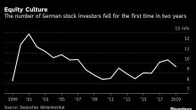 Germans Ditched Stocks in 2019, Missing a Rally and Its Dire End