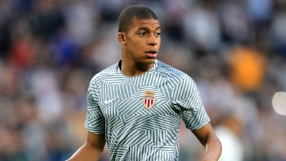 Monaco warn clubs over illegal Mbappe approaches