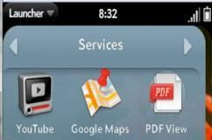 Palm webOS 2.0 preview video hits the wilds