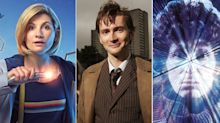 'Doctor Who': Who is the best Doctor of all time?