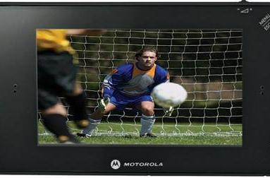 Motorola's DH01n -- think DH01 with GPS navigation