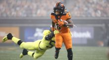 80 Prospects in 80 Days: Oregon State RB Jermar Jefferson