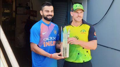 India vs Australia 1st T20I | LIVE: India Will Eye a Winning Start