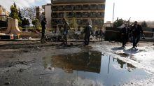 Coalición internacional bombardea posiciones del EI en Siria tras atentado