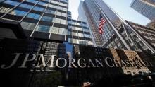 JPMorgan to build Silicon Valley fintech office