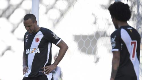 Fabuloso pede resposta rápida do time à eliminação na Copa do Brasil