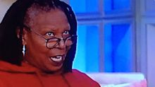 Whoopi Goldberg wore Vetements and everyone is freaking out