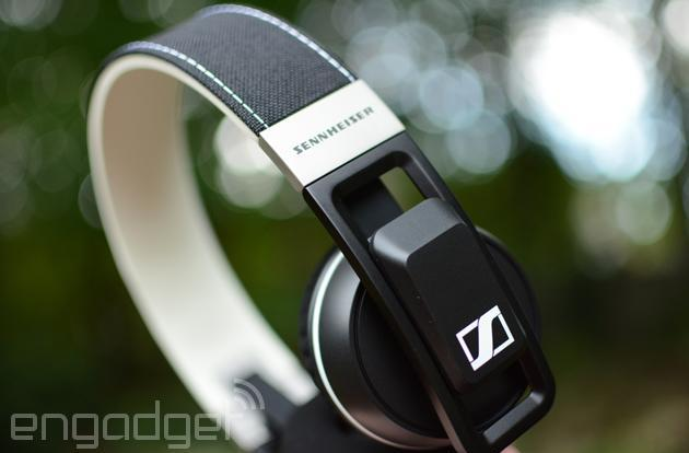 Sennheiser takes aim at Beats with new Urbanite headphones