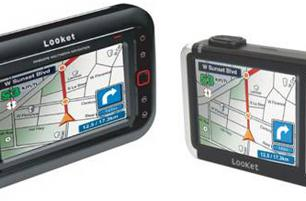 "SysOnChip Looket G7 and G9 GPS devices promise ""optimum mobility"""