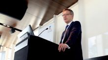 Debelle urges patience on rate cut impact