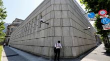 Exclusive: Waning confidence over global recovery may nudge BOJ closer to easing - sources