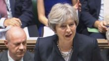 May: UK to be 'independent trading nation' post-Brexit