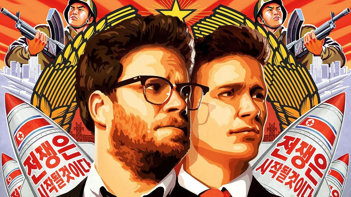 films besides the interview that has condemned