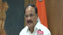 Vice President expresses concerns over heavy rains in Telangana, other states