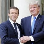 France's Macron Needs His Visit With Trump to Go Well. Here's Why   Opinion