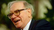 What Warren Buffett said about the 'Buffett Indicator': Morning Brief