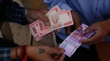 Falling Yields Lead To Rupee-Denominated Bond Sales Doubling