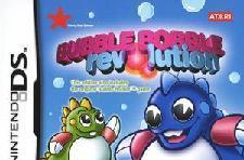 Bubble Bobble bursts onto retail shelves with busted cartridges
