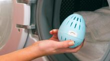 Sale ends tonight: Get this Ecoegg and spend less than $8 on laundry per year